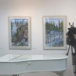 Выставка Затерянный мир Паанаярви
