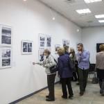 Исторические фотографии на выставке Затерянный мир Паанаярви