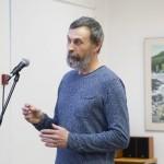 Художник Владислав Булганин