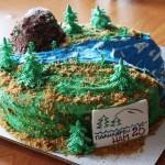 Вот такой торт!