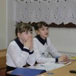 Настя и Даша Морозовы - постоянные участницы конференции