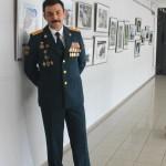 Фотохудожник Кирилл Огнев