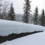 Каменоломня на озере Куйваярви