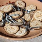 Сувениры для гостей на память о празднике