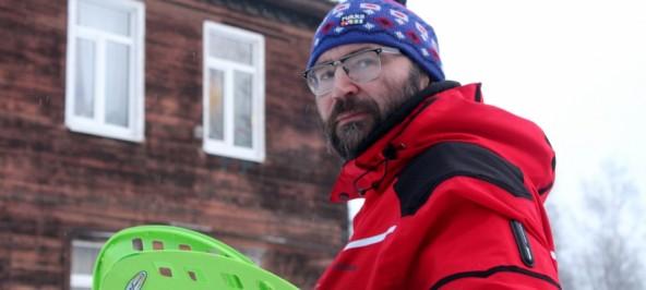 Сергей Филенко