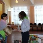 Вручение наград строителям Природограда