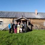 Историко-краеведческий центр Карельский дом