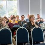 Юбилейное совещание членов Ассоциации в Приокско-террасном заповеднике