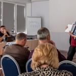 Презентация книги Н. Батурина