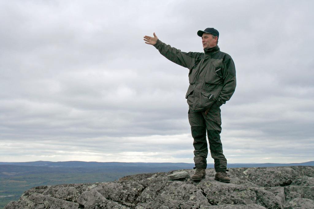 Александр Владимирович Бижон. 2009 год